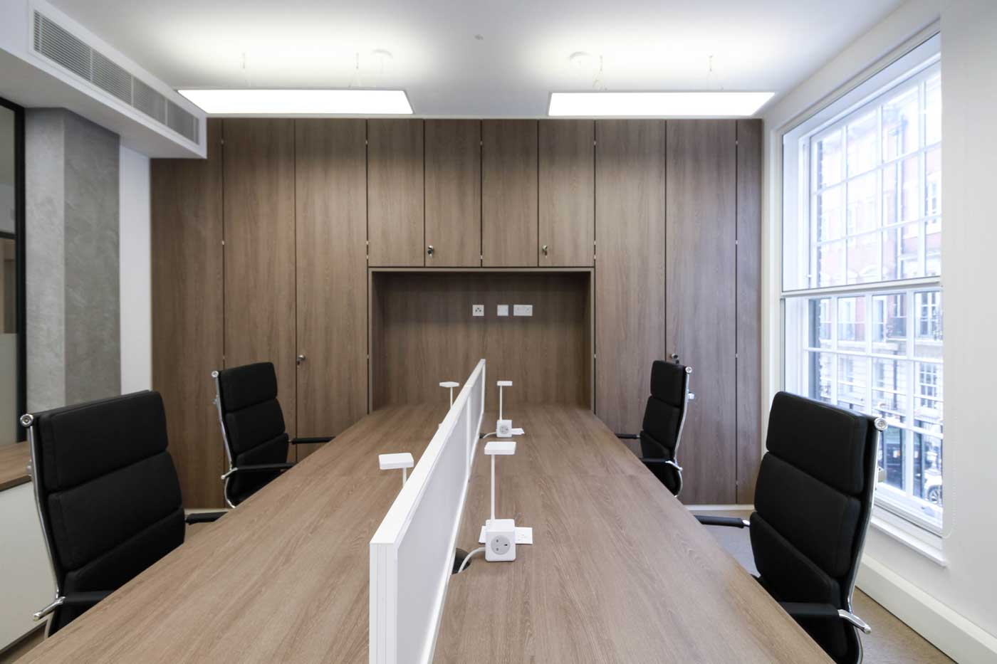 London Fit-Out and Refurbishment Solutions