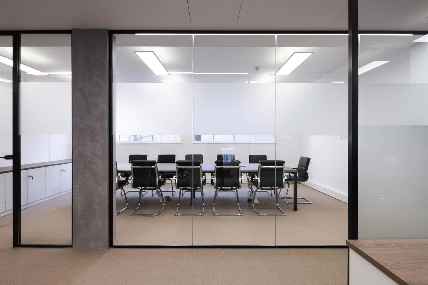 Complete Office Design
