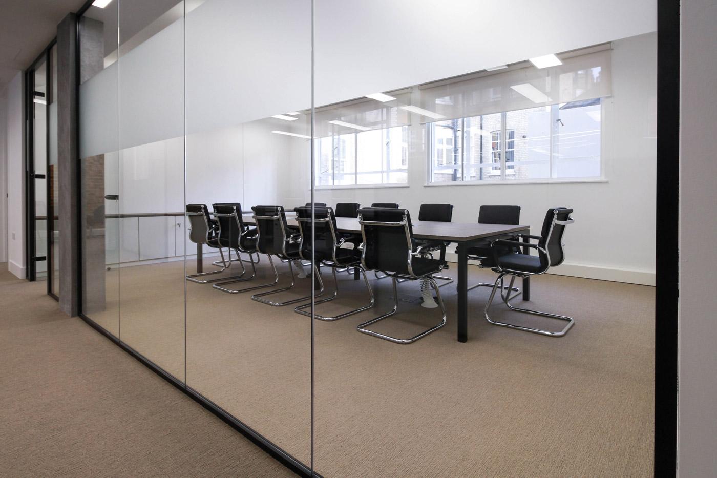 Bespoke Office Design in London